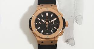 First copy watches in india. How To Spot A Fake Vs Real Hublot Watch The Loupe Truefacet