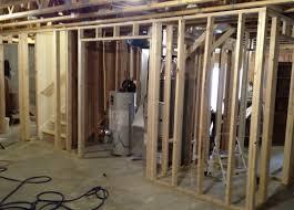connecticut finished basement hvac installation