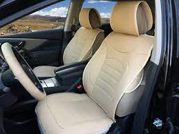 leather like vinyl seat cushion covers