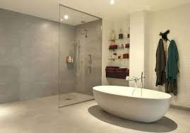 doorless shower designs open shower small doorless shower designs