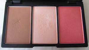 review sleek makeup face form contouring and blush palette light 373 contour highlight blush