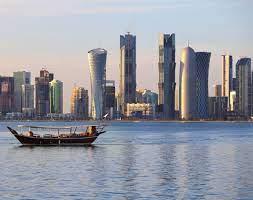 Leven in Qatar