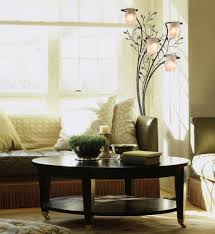 Floor lamps in living room Coastal Tree Floor Lamp Is Floor Lamp Resembling Tree Whereby The Main Body Of The Lamp Hosts Only Short Lampsusa Floor Lamps Guide To Tall Standing Lamps And Reading Lamps Lampsusa