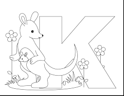 Coloring Pages Animal Letters New Animal Alphabet Coloring Pages Pdf
