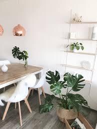 Low Budget Esszimmer Im Scandi Style Elfenweiss