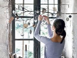 Decorazione Finestre Neve : Idee per decorare le finestre in stile shabby a natale