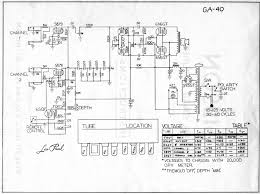 gibson les paul 50 wiring diagram wiring diagram local