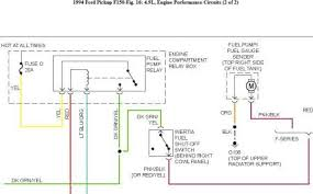 1992 ford f150 fuel pump wiring diagram wiring diagram wiring diagram for 1986 ford f250 the