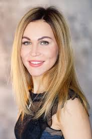 Svetlana, Belle Femme Russe de 36 ans, Agence matrimoniale Univie.