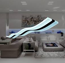 modern lighting living room. 1 Modern Lighting Living Room L