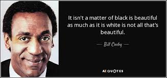 Black Is Beautiful Quote