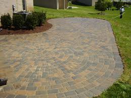 Paver Patio Design Ideas brick paver patio design ideas