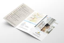 Brochure Design Services Hyderabad Real Estate Brochure Design Printing Services In Hyderabad