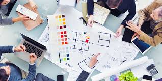 designing office layout. 5 Tips For Designing Office Layouts Layout