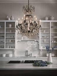 kitchen luxury kitchen chandelier in white kitchen french country chandeliers kitchen