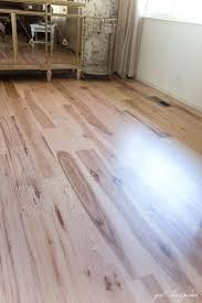 rustic hickory hardwood flooring gorgeous floors for the main living areas of the house