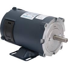 leeson 12 volt dc motor 1 3 hp 1750 rpm 27 amps model 108046 leeson 12 volt dc motor 1 3 hp 1750 rpm 27 amps