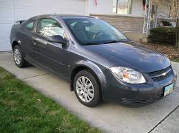 Chevrolet Cobalt Questions - I have a 2009 cobalt ls coupe. The ...