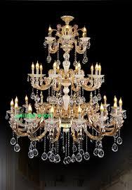 fashion elegant chandelier earrings zinc alloy crystal candle lights fashion chandelier earrings large modern crystal