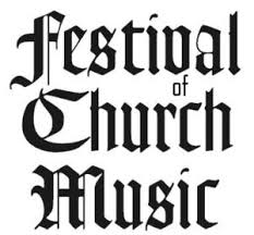 Festival Of Church Music At The Meyerson