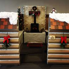 images office cubicle christmas decoration. Cube Decorating With Funny Christmas Decorated Office Cubicles Decorations Simple Work Decoration Ideas Images Cubicle