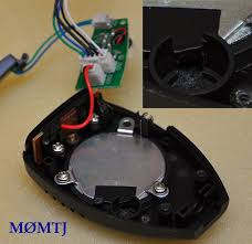 projects kits amateur radio pages by m0mtj icom hm 103 microphone modification for ic 706mk2g