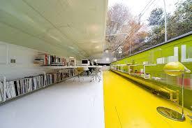 selgas cano architecture office. Creative Office Photos. Colorful Office. Architecture Selgas Cano A