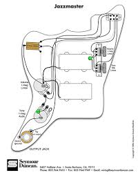 amazing fender kurt cobain jaguar wiring diagram pictures best Simple Wiring Diagrams exciting 63 fender jaguar wiring diagram contemporary best image