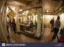 Cabinet War Museum Underground Bunker Stock Photos Underground Bunker Stock Images