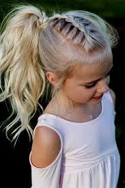 Photos Coiffure Fillette Pour Mariage Petite Fille Cheveux