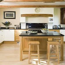 Small Picture Classic oak kitchen Kitchen colors Kitchens and Range cooker