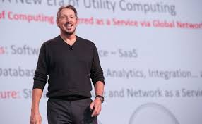 Larry Ellison's five boldest brags on Oracle's latest earnings call | CRN