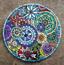 improbable top mosaic patterns tile mosaic table top designs diy mosaic table top jpg