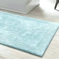 fieldcrest luxury bath rugs aqua spill rug designs