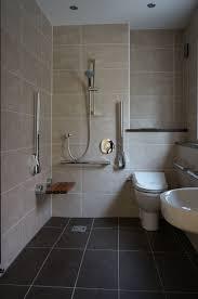 Bathroom Shower Design Pictures Wet Room Shower With Disabled Access Wet Room Shower