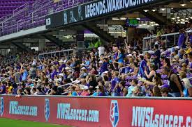 Orlando City Stadium Orlando Pride Stadium Journey