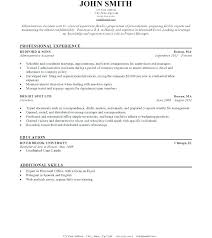 Microsoft Excel Resume Template Download Microsoft Word Resume Templates Free Lapos Co