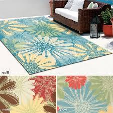 tropical outdoor rugs tropical outdoor rugs new rug squared palmetto daisy indoor