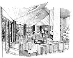 Passive Solar Energy House Plan  Passive Solar Energy House Plan