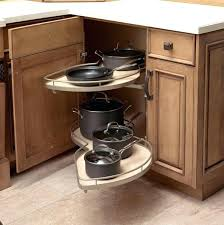 lazy susans for kitchen cabinets lazy organizer for kitchen cabinets fresh lazy organizer for kitchen cabinets