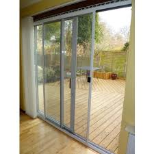 pretty sliding glass door kit 32 breathtaking screens for doors screen repair white yellow wall wooden