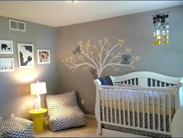 Baby Room Ideas For A Boy Simple Decoration
