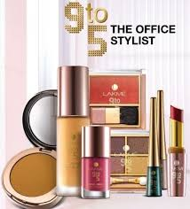 lakme 9 to 5 the office stylist