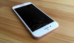 I broke my iPhone 7, and I'm so glad I didn't have AppleCare+   iMore