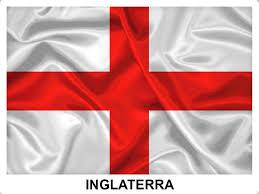 Bandeira Adesiva da Inglaterra 7,5 X 10 cm no Elo7   LGDesign (FBDA3C)