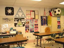 Modern Math Classroom Design Inspiring Math Classroom Decorations Love The Ball A