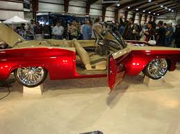 1965 Chevrolet Impala HRR Convertible