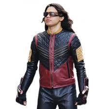 vibe cisco ramon jacket