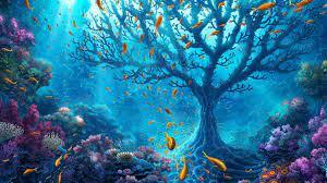 Underwater Wallpapers - Top Free ...