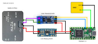 naza wiring diagram naza wiring diagrams car for all pictures arduino can bus wiring diagram